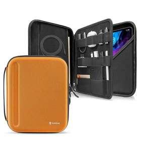 """TomToc puzdro Smart A06 PadFolio Eva Case pre iPad Pro 12.9"""" - Caramel"""