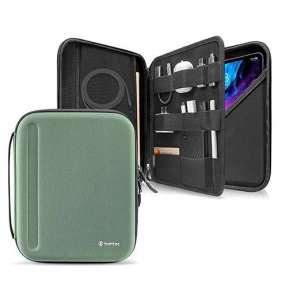 "TomToc puzdro Smart A06 PadFolio Eva Case pre iPad Pro 12.9"" - Cactus"