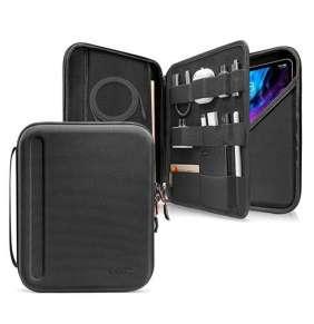 """TomToc puzdro Smart A06 PadFolio Eva Case pre iPad Pro 12.9"""" - Black"""
