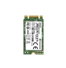 TRANSCEND MTS420S 480GB SSD disk M.2 2242, SATA III (3D TLC), 530MB/s R, 480MB/s W