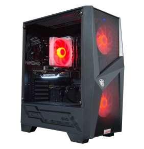 HAL3000 Master Gamer IEM / Intel i5-10400F/ 16GB/ RTX 2060/ 1TB PCIe SSD/ WiFi/ W10