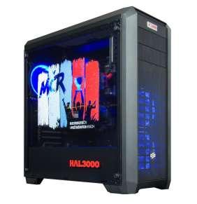 HAL3000 MČR Finale 2 Pro / Intel i5-10400F/ 16GB/ GTX 1660 Super/ 1TB PCIe SSD/ W10