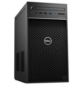 DELL Precision T3640/ i9-10900K/ 32GB/ 1TB SSD/ RTX 2060 Super/ W10Pro/ 5Y Basic