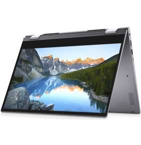 "DELL Inspiron 14 5000 2v1 (5406) Touch/ i5-1135G7/ 8GB/ 256GB SSD/ 14"" FHD/ W10H/ Office 1Y/ šedý/ 2Y Basic on-site"