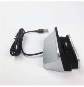 Univerzální stolní kolébka s USB-C konektorem