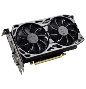 EVGA GeForce GTX 1650 SUPER SC ULTRA GAMING / 4GB GDDR6 / PCI-E / DP / HDMI / DVI-D