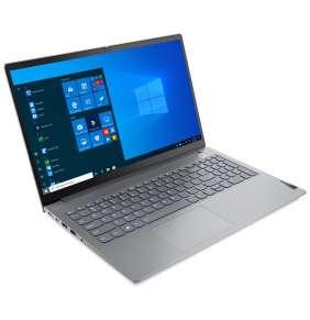 Lenovo Thinkbook 15 G2 15.6F/i3-1115G4/8G/256G/INT/W10H