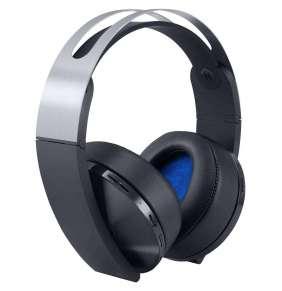 PS4 - Platinum Wireless Headset