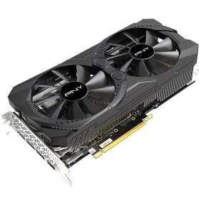 PNY GeForce RTX 3070 8GB UPRISING Dual Fan Edition / 8GB GDDR6 / PCI-E / HDMI / 3x DP / active