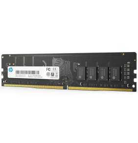 HP V2 8GB DDR4 2666 MHz / DIMM / CL19  / 1,2V
