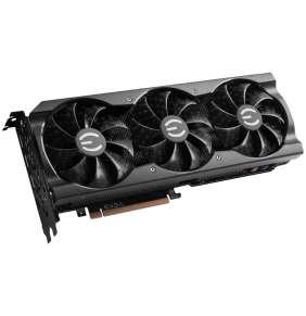EVGA GeForce RTX 3070 XC3 ULTRA GAMING / 8GB GDDR6 / PCI-E / 3x DP / HDMI / ARGB LED