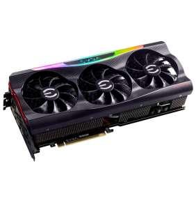 EVGA GeForce RTX 3080 FTW3 ULTRA GAMING / 10GB GDDR6X / PCI-E / 3x DP / HDMI / ARGB LED