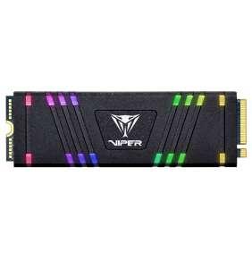 PATRIOT Viper Gaming VPR100 256GB / Interní / M.2 PCIe Gen3 x4 NVMe 1.3 / 2280 / RGB