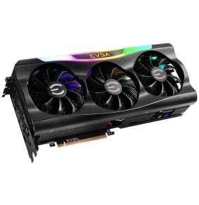 EVGA GeForce RTX 3070 FTW3 ULTRA GAMING / 8GB GDDR6 / PCI-E / 3x DP / HDMI / ARGB LED