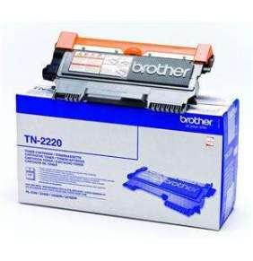 Toner Black TN2220