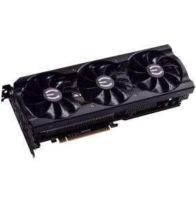 EVGA GeForce RTX 3090 XC3 ULTRA GAMING / 24GB GDDR6X / PCI-E / 3x DP / HDMI / ARGB LED
