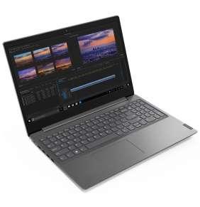 """Lenovo V15-IGL/ CELERON N4020/ 4GB DDR4/ 128GB SSD/ Intel UHD 600/ 15,6"""" FHD TN/ W10H/ Šedý"""