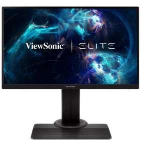 """ViewSonic XG2405/ 24""""/ IPS/ 16:9/ 1920x1080/ 144hz/ 1ms/ 250cd/m2/ DP/ 2x HDMI/ Repro"""