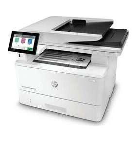 HP LaserJet Enterprise MFP M430f (38str/min, A4, USB, Ethernet, PRINT, SCAN, COPY, FAX, duplex)