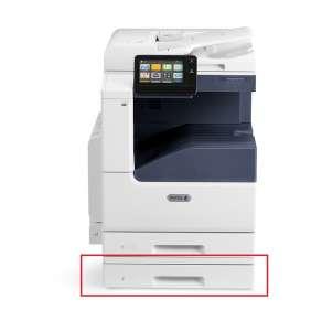 Xerox 520 Sheet Tray B7000