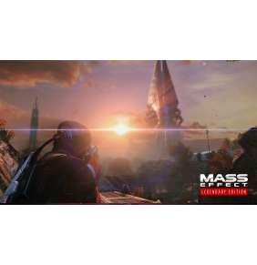 XONE - Mass Effect Legendary Edition