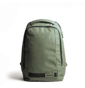 "Crumpler Shuttle Delight Backpack 15"" ltd - tactical green"