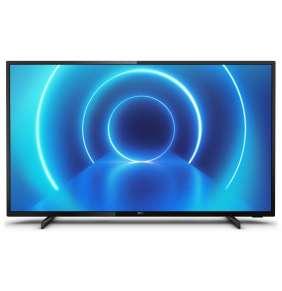 """PHILIPS SMART LED TV 58""""/ 58PUS7505/ 4K Ultra HD 3840x2160/ DVB-T2/S2/C/ H.265/HEVC/ 3xHDMI/ 2xUSB/ Wi-Fi/ LAN/ F"""