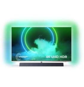 """PHILIPS ANDROID LED TV 55""""/ 55PUS9435/ 4K Ultra HD/ DVB-T2/S2/C/ H.265/HEVC/ zvuk B&W/ 4xHDMI/ 2xUSB/ Wi-Fi/ LAN/ A"""