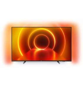 """PHILIPS SMART LED TV 50""""/ 50PUS7805/ 4K Ultra HD 3840x2160/ DVB-T2/S2/C/ H.265/HEVC/ 3xHDMI/ 2xUSB/ Wi-Fi/ LAN/ G"""