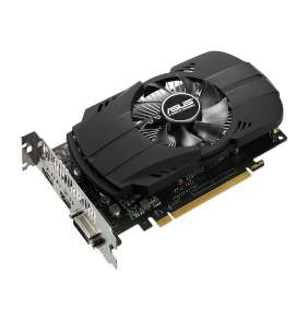 ASUS VGA NVIDIA PH-GTX1050TI-4G
