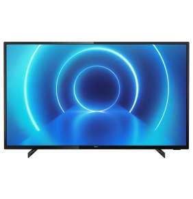 """PHILIPS SMART LED TV 50""""/ 50PUS7505/ 4K Ultra HD 3840x2160/ DVB-T2/S2/C/ H.265/HEVC/ 3xHDMI/ 2xUSB/ Wi-Fi/ LAN/ G"""
