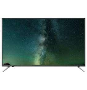 """STRONG LED TV 50""""/ SRT50UC4013/ 4K Ultra HD/ DVB-T2/C/S2/ H.265/HEVC/ CRA ověřeno/ 3x HDMI/ USB/ černá/ A"""