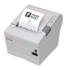 EPSON pokl.TM-T88V,světlá,USB+paral.,zdroj,kabel