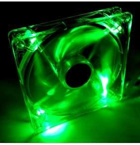 PRIMECOOLER PC-L14025L12S/Green