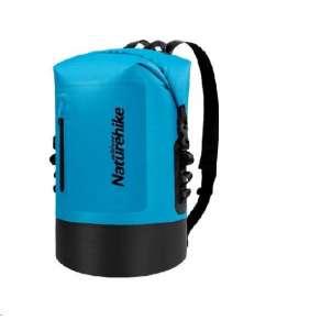 Naturehike vodotěsný batoh C031 20l 410g - modrý