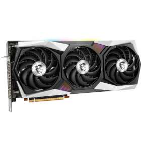 MSI VGA AMD Radeon RX 6900 XT GAMING X TRIO 16G, RX 6900 XT, 16GB GDDR6, 2xDP, 1xHDMI