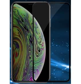 Nillkin Tvrzené Sklo 2.5D CP+ PRO Black pro Samsung Galaxy A02s