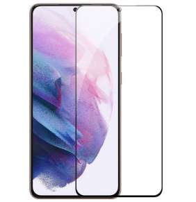 Nillkin Tvrzené Sklo 2.5D CP+ PRO Black pro Samsung Galaxy S21