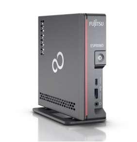 FUJITSU PC G5010 i5-10500T 8GB SSD PCIe 256GB M.2 NVMe WiFi DP HDMI Adapter65W W10PR bez klávesnice