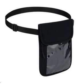 Naturehike cestovní pouzdro S s blokací karet 65g - černé