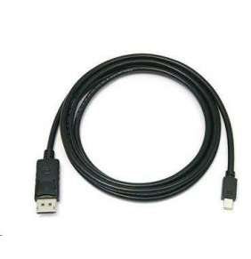 PREMIUMCORD Kabel DisplayPort - Mini DisplayPort 2m (M/M)