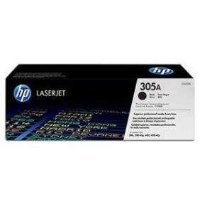 HP tisková kazeta černá, CE410A