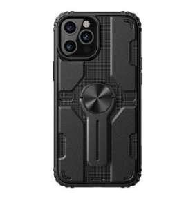 Nillkin Medley Zadní Kryt pro iPhone 12 mini 5.4 Black