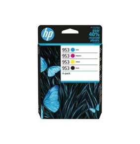 HP 953 CMYK Original Ing Cartridge 4-pack nahrada za 3HZ52AE