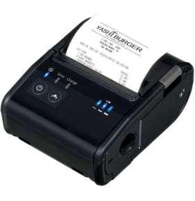 Epson TM-P80, 8 dots/mm (203 dpi), ePOS, USB, Wi-Fi, NFC