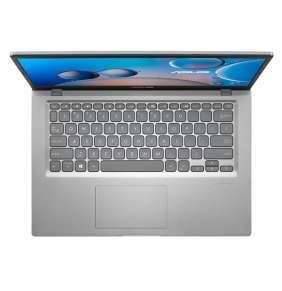 "ASUS X415MA-BV198T Intel Celeron N4020 14"" HD matny UMA 4GB 512GB SSD WL Cam Win10 CS strieborny"