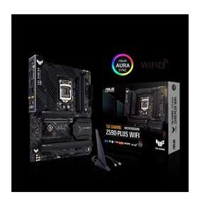 ASUS TUF GAMING Z590-PLUS WIFI soc.1200 Z590 DDR4 ATX