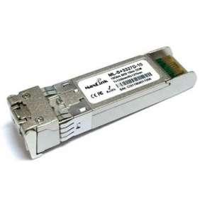 MaxLink 10G SFP+ optický modul, WDM(BiDi), SM, Tx 1330/Rx1270nm, 20km, 1x LC konektor, DDM, Cisco compatible