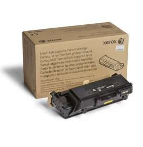 Xerox  High-Capacity Toner Cartridge pro Phaser 3330 a WorkCentre 3335/3345 (8500str., black)
