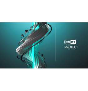 ESET PROTECT Complete 5 - 25 PC + 2 ročný update